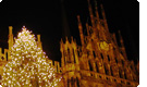 Munich at Christmas