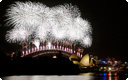 sydney new years eve