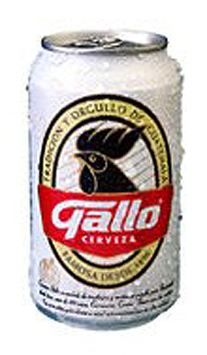 Gallo - Guatemala