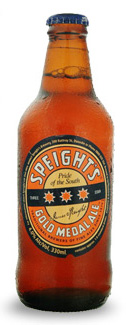 Speight's - New Zealand