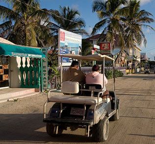 belize-golf-carts