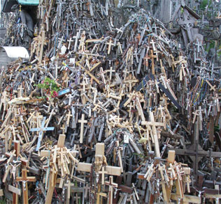 hill-of-crosses
