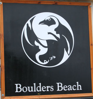boulders-beach-south-africa-sign
