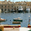 malta grand harbor